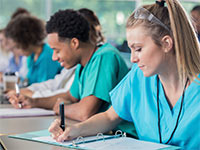 Knowledge Pathways to Secure Your Nursing Future
