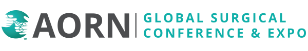 AORN Global Surgical Conference and Expo