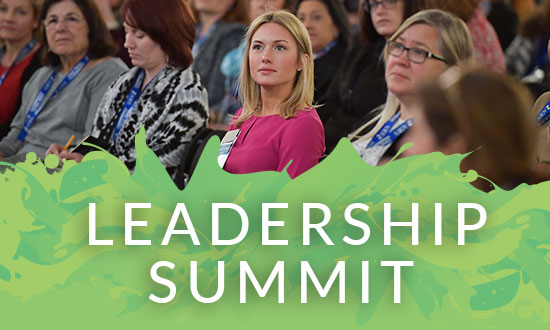AORN Global Surgical Conference & Expo 2018 - Executive Leadership Summit - March 25-27